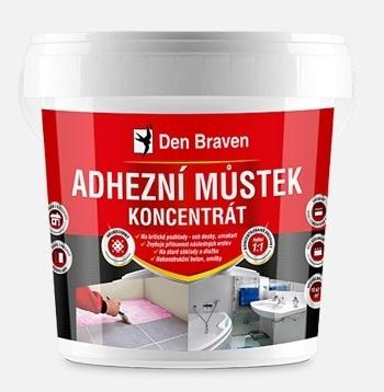 Adhézní můstek koncentrát Den Braven, 5 kg