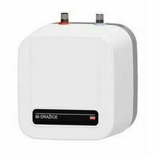 Ohřívač elektrický zásobníkový Dražice TO 5.1 IN