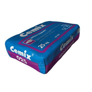 Lepidlo C1T Cemix 025 STANDARD 25 kg