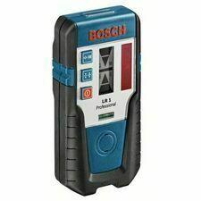 Přijímač laserového paprsku Bosch LR1 (GRL)