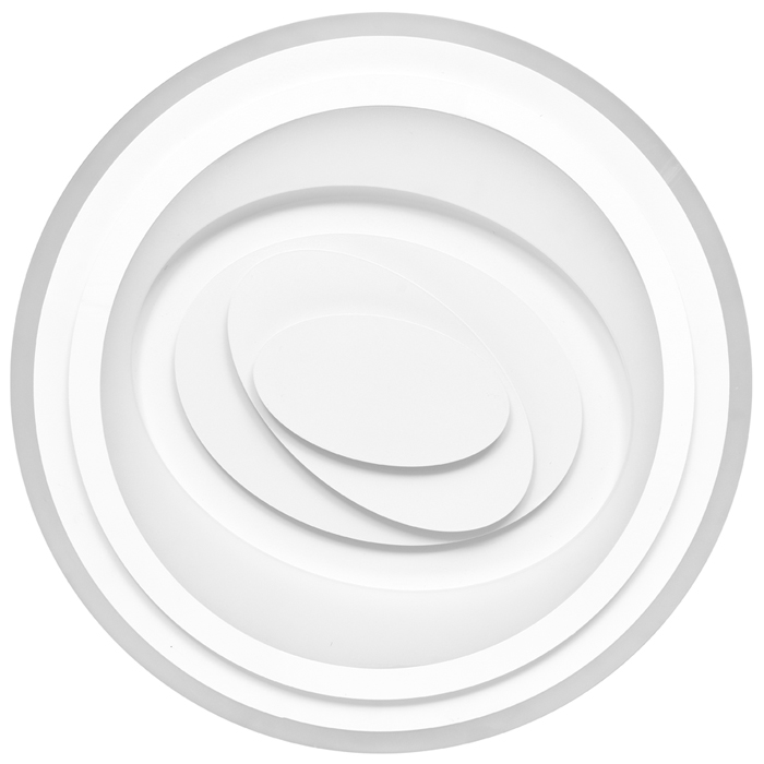 Svítidlo LED Ecolite Orion, 60 W, 2700/6500 K, IP 20