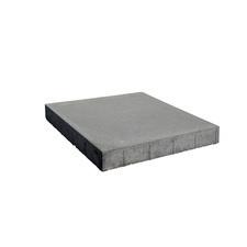 Dlažba betonová BEST CHODNÍKOVÁ standard přírodní 500×500×50 mm