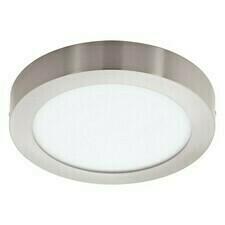 Svítidlo stropní LED Eglo CONNECT Fueava-C 15,6W nikl