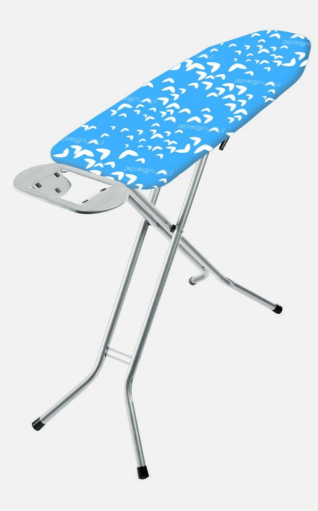 Žehlicí prkno VILEDA Basic modré 120 x 38 cm, cena za ks