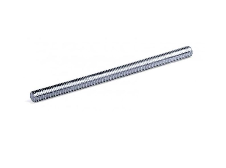 Závitová tyč pro chemické kotvy M12×300 mm