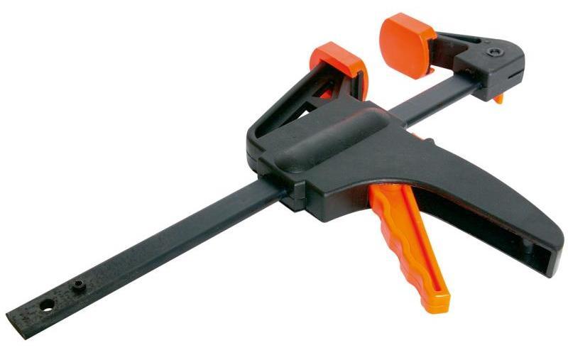 Svěrka Quick grip 150mm/6 - 123585