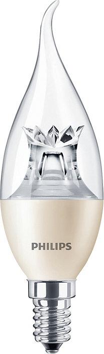 Žárovka LED Philips CorePro, GU10, 5–50 W, 2 700 K
