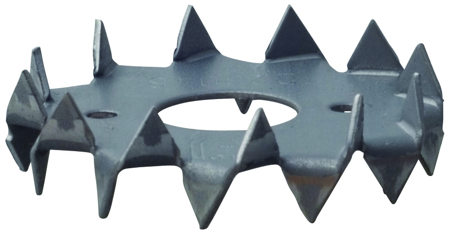 Buldok oboustranný 50×17×1 mm