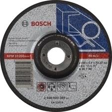 Kotouč hrubovací Bosch Expert for Metal 150×22,2×6 mm 10 ks