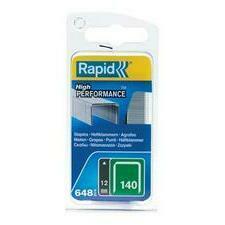 Spony Rapid High Performance 140 12 mm