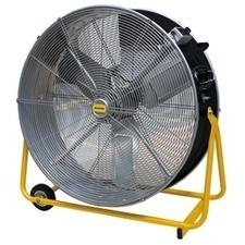 Ventilátor Master DF 30P
