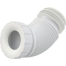 Flexi napojení k WC Alcaplast A97SN