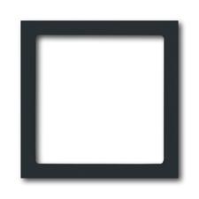 Kryt přístroje osvětlení Future/Solo antracitová