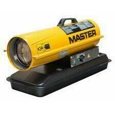 Topidlo naftové Master B 35 CEL