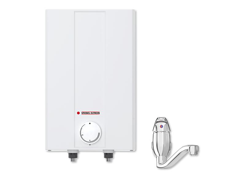 Elektrický ohřívač vody Stiebel Eltron ESH 5 O-N Trend s pákovou baterií