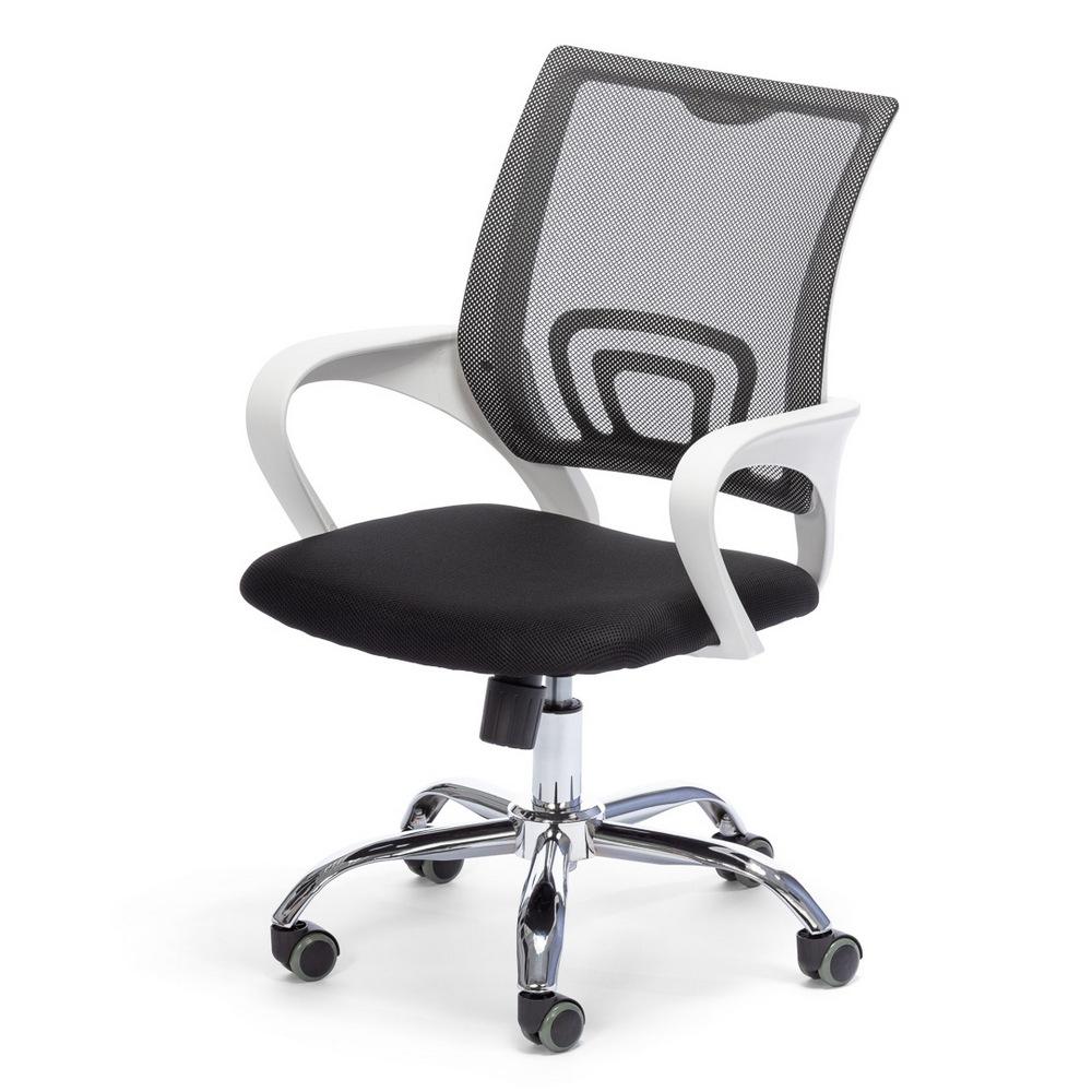 Kancelářská židle JACK černá, cena za ks