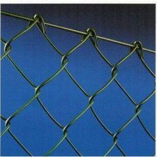 Tenisové plotové pletivo výška 3000 mm délka 18 m pozinkované s PVC vrstvou