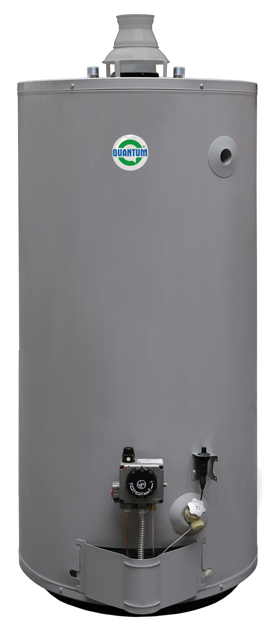 Plynový zásobníkový ohřívač Quantum Q7EU-30-NORS