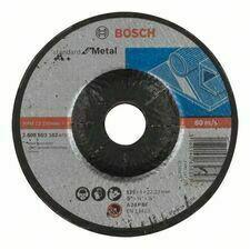 Kotouč hrubovací Bosch Standard for Metal 125×22,23×6 mm
