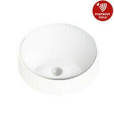 Svítidlo LED s čidlem pohybu Greenlux Dita Round 14 W