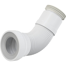 Flexi napojení Alcaplast A970 k WC