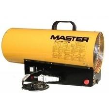 Topidlo plynové Master BLP 33ET