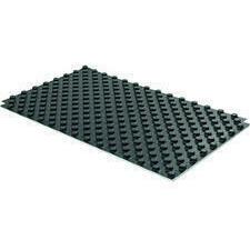 Deska systémová s izolací Uponor TECTO ND 11 pro potrubí 14–17 mm (15,68 m2