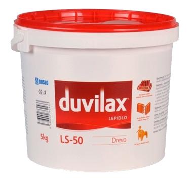 Lepidlo na podlahy Duvilax LS-50 5 kg