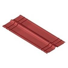 ONDULINE CLASSIC Hřebenáč Červená