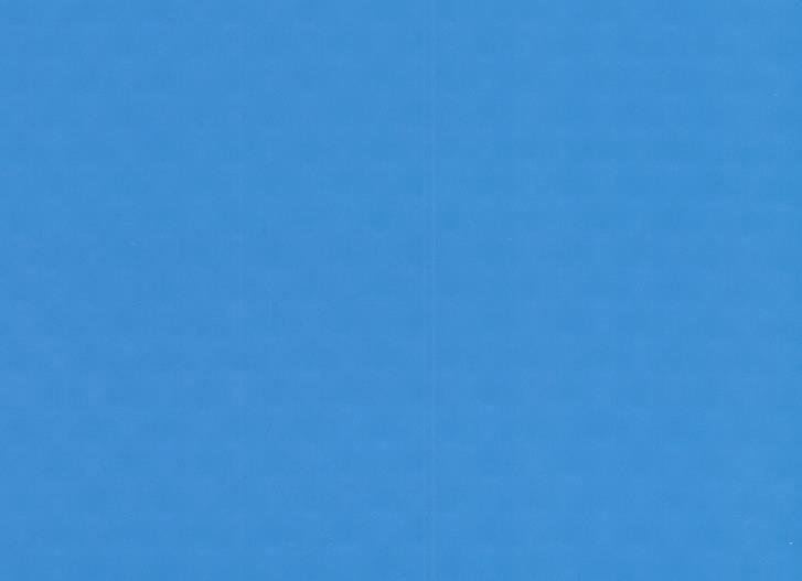 Bazénová fólie z PVC-P ALKORPLAN 2000 modrá adria 1,5 mm