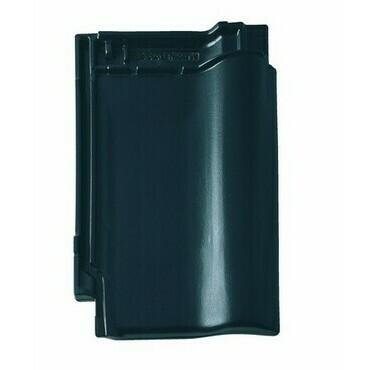 BRAMAC Rubín 9 základní taška engoba lávově černá
