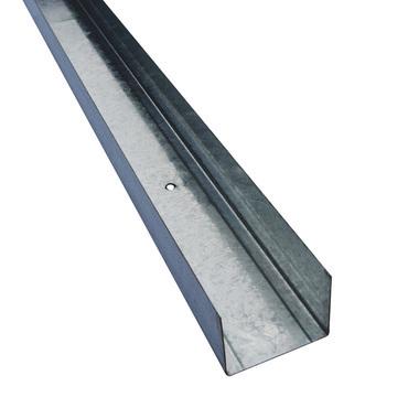 Profil obvodový UW 50×40×4000 mm