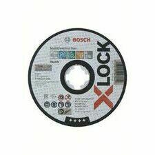 Kotouč řezný korundový Bosch Multi Construction X-LOCK 125×22,23×1,6 mm 25 ks