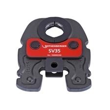 Čelist lisovací Rothenberger Compact V/VS 35