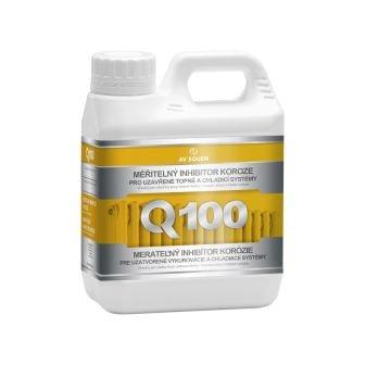Inhibitor koroze AV Equen Sentinel ×300 Comfort, 1 l