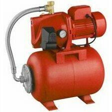 Čerpadlo proudové s tlakovou nádobou Extol Premium