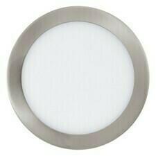 Vestavné LED svítidlo Eglo CONNECT Fueva-C 15,6W nikl