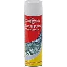 Galvanizátor (zinek ve spreji) Castolin 500 ml