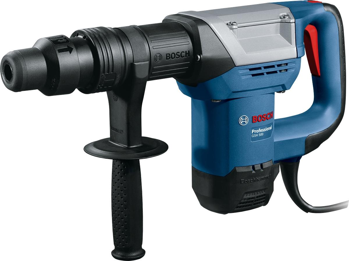 Kladivo sekací Bosch GSH 500 Professional