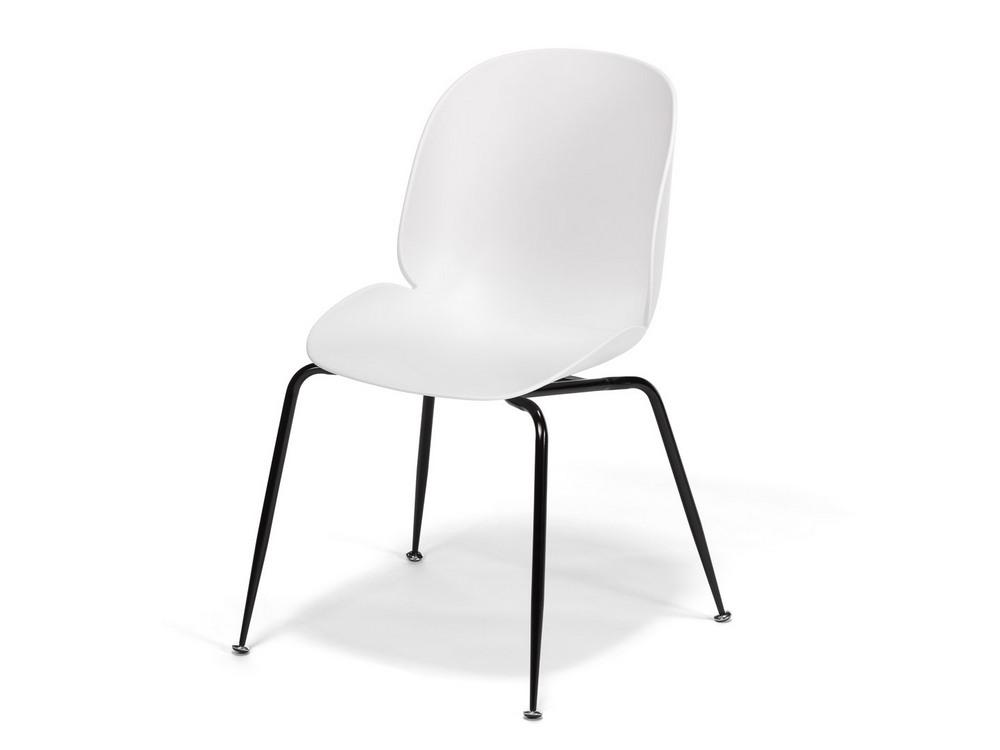 Jídelní židle SALLY bílá, cena za ks