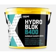 Asfaltová stěrka Den Braven HYDRO BLOK B400, 5 kg