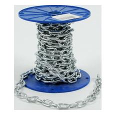 Řetěz krátké oko 5x23/30m DIN 5685A - 151405