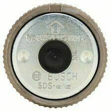Matice rychloupínací SDS-clic, pro úhlové brusky