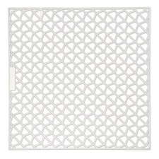 Mřížka zpevňujicí na mozaiku LEVELYS 300×300 mm 5 ks