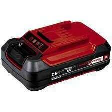 Akumulátor Einhell Power X-Change 18 V 2,6 Ah