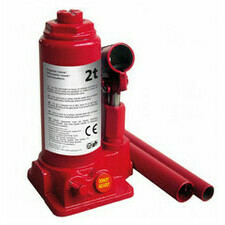 Zvedák hydraulický Aroso 2 t