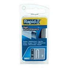 Spony kabelové Rapid High Performance 7 14 mm
