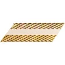 Hřebíky KMR D34 BK konvexní 2,9×65 mm