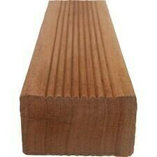 Hranol podkladní AU-MEX exotické dřevo 45×70×3970 mm