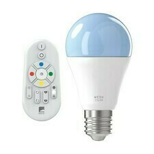 Žárovka LED E27 RGB+TW s ovladačem Eglo CONNECT
